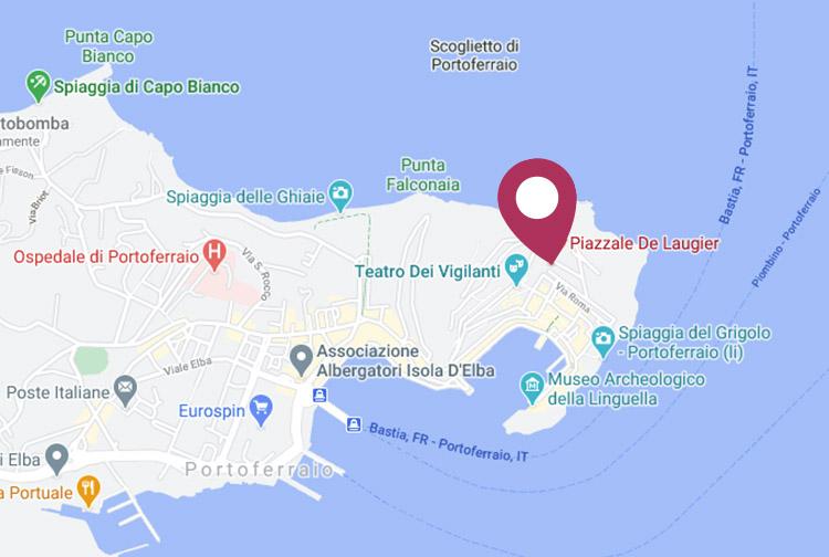 mappa tur2021