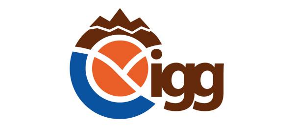 logo igg