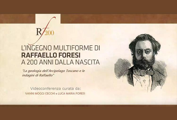 Celebrazioni Foresiane: Raffarello Foresi tra ingegno e Passione